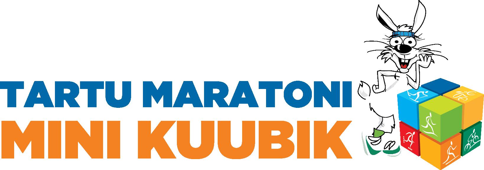 Tartu maraton kuubik